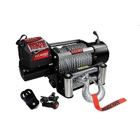 Recon BRUTE FORCE Series 17,500lb Winch