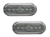 2017-2018 F250 & F350 Recon Bed Light Kit