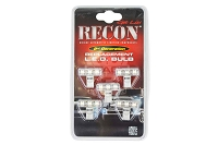 1999-2016 F250 / F350 Recon 5 LED Replacement Bulbs (White)