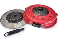 2011-2014 Mustang 3.7L V6 RAM PowerGrip HD Clutch Kit