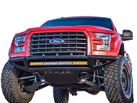 2015-2017 F150 Rogue Racing Enforcer Bolt-On Modular Front Bumper