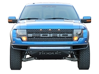 2010-2014 SVT Raptor Rogue Racing Velocity Front Off-Road Bumper