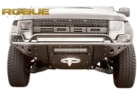 2010-2014 SVT Raptor Rogue Racing Revolver 2.0 Off-Road Front Bumper