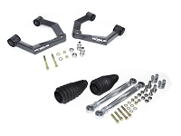 2017-2018 Raptor Rogue Racing Stage 1 Suspension Kit