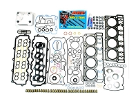 2004-2007 F250 & F350 Sinister Diesel Master Solution Kit