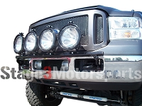 1999-2007 F250 & F350 Smittybilt Super Duty Light Bar