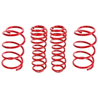 2005-2014 Mustang GT BMR Drag Racing Front & Rear Lowering Springs