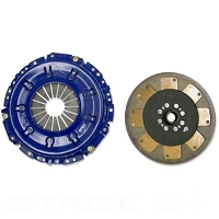 2013-2016 Focus ST EcoBoost SPEC Stage 2+ Clutch Kit (OEM Flywheel)