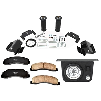 2010-2014 F150 S3M Towing Package