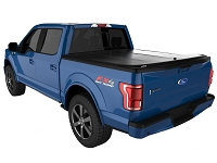 2015-2018 F150 Undercover SE One-Piece Tonneau Cover 5.5ft Bed