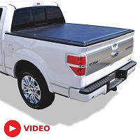2004-2014 F150 BAKFLIP VP Tonneau Cover 5.5ft Bed