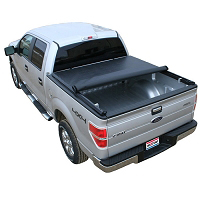 2015-2018 F150 Truxedo TruXport Roll-Up Tonneau Cover 5.5 ft. Bed