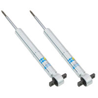 2015-2018 F150 RWD Bilstein 5100 Adjustable Leveling Front Shocks (Pair)