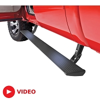 2004-2008 F-150 AMP Research PowerStep Running Boards