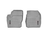 2013-2016 Focus ST WeatherTech Digital Fit Front Floor Liners (Grey)