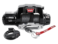 Warn Industries Ultimate Performance 9.5cti-s Thermometric Winch (Synthetic Cable)