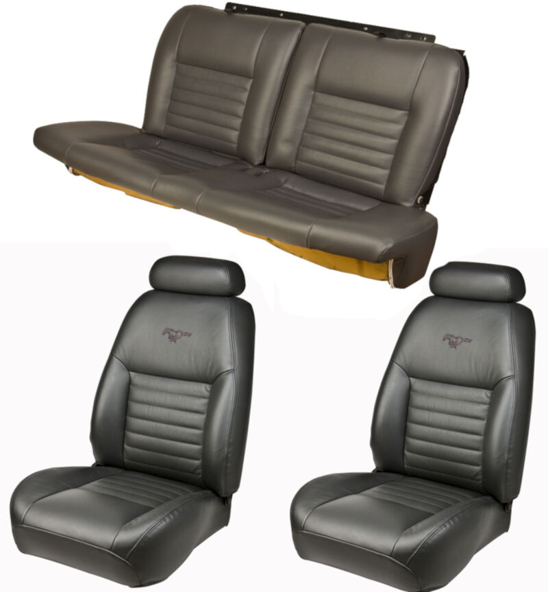 Ford Mustang Seat Covers Best Seat Covers For Ford Mustang