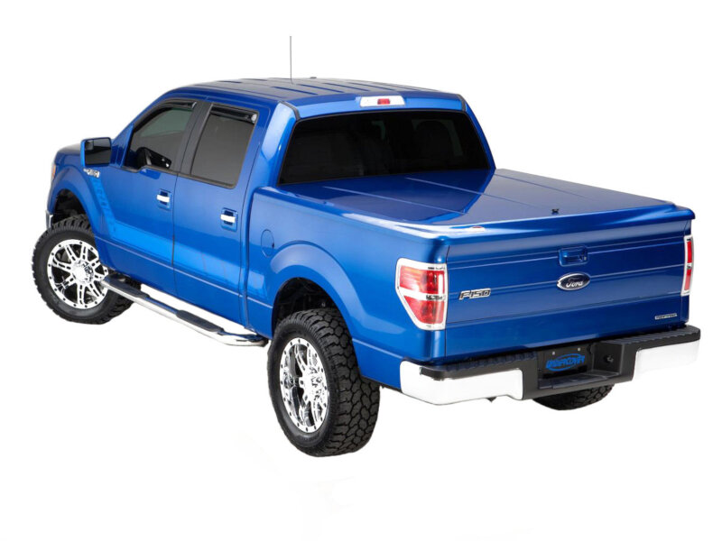 2009-2014 F150 Undercover LUX SE Pre-Painted Tonneau Cover 5.5ft Bed (w/o Ford Cargo System)