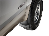 1999-2007 F250 & F350 WeatherTech No-Drill DigitalFit Mudflaps