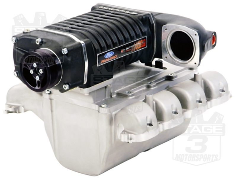 F150 5.4 Supercharger