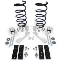 2007-2014 Shelby GT500 Whipple 3.4L-4.5L Engine Drop Kit