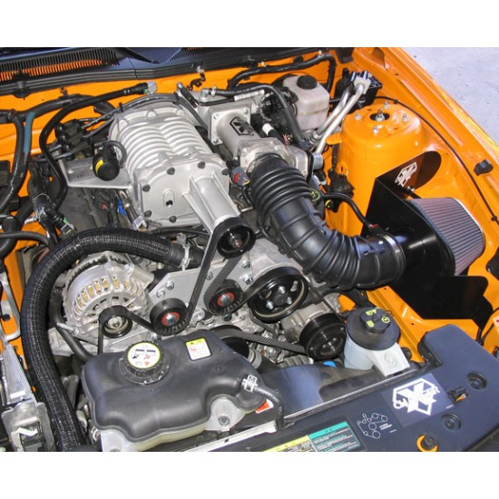 Vortech Supercharger 2017 Mustang Gt: 2006 Mustang Supercharger Gallery