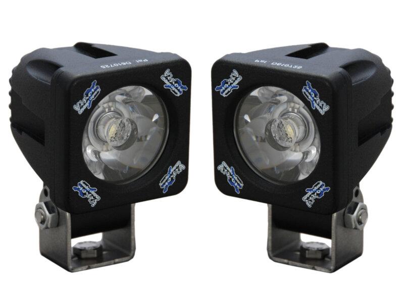 road lighting 2010 2012 jeep wrangler jk vision x led fog light kit. Black Bedroom Furniture Sets. Home Design Ideas