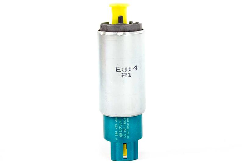 Roush Replacement Fuel Pump Xl3v 9350 Ba