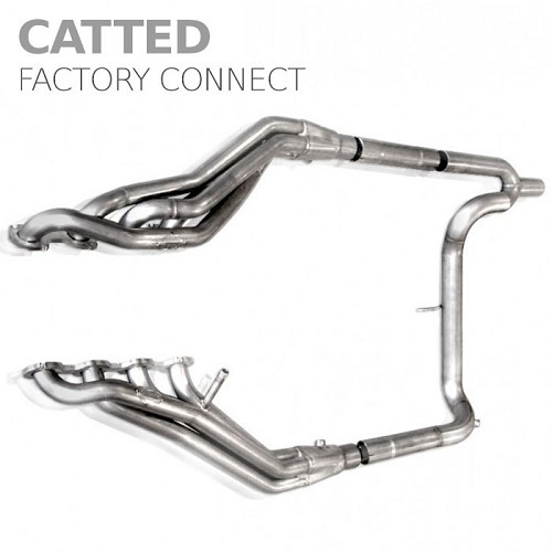 2004-2008 F150 4.6L Stainless Works 1-5/8