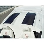 2005-09 Mustang GT RK Sport Fountain Cover (For Tonneau Cover)