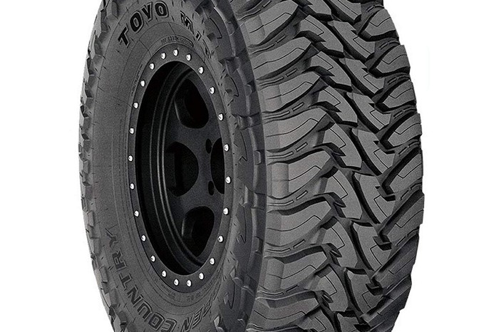 toyo open country m t radial tire toy360390. Black Bedroom Furniture Sets. Home Design Ideas