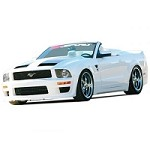 2005-2009 Mustang GT RK Sport California Dream Body Kit