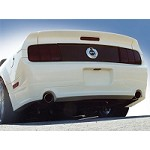 2005-2009 Mustang GT California Dream Rear Wing