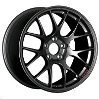 "2005-2014 Mustang Ford Racing 18x9.5"" BOSS 302S Racing Wheel (Matte Black)"