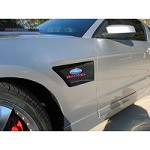 2010-2012 Mustang RKSport Carbon Inlay Fender (Left)