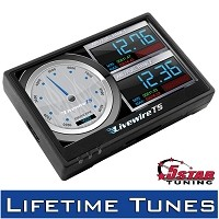 2011-2014 F150 EcoBoost SCT Performance Livewire TS+ Tuner & 5-Star Custom Tunes