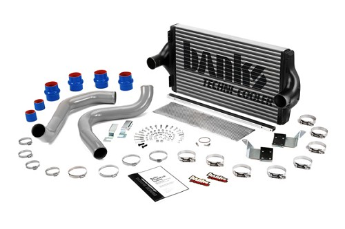 1999-2003 F250 & F350 7.3L Banks Techni-Cooler Intercooler
