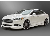 2013 ford fusion performance autos post. Black Bedroom Furniture Sets. Home Design Ideas