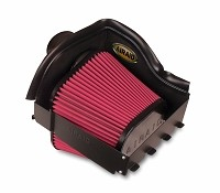 2011-2014 F150/F250 AIRAID SynthaFlow Cold Air Intake (3.5L Ecoboost, 3.7L, 5.0L, 6.2L Raptor)