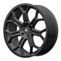 2005-2014 Mustang 18x9.5 Motegi Racing MR120 Wheel - Black