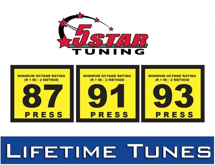 5 star tune f150 5 0 autos post