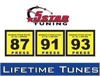 2011-2014 F150 EcoBoost 5 Star Tuning Custom 2 Pack F150 Tune Bundle