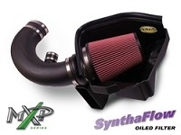 2010 Mustang GT 4.6L AIRAID SynthaFlow MXP Cold Air Intake (Oiled)
