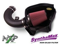 2010 Mustang GT 4.6L AIRAID SynthaMax MXP Cold Air Intake (Non-Oiled)