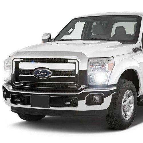 2005 2014 f 250 super duty diode dynamics bi xenon hid. Black Bedroom Furniture Sets. Home Design Ideas