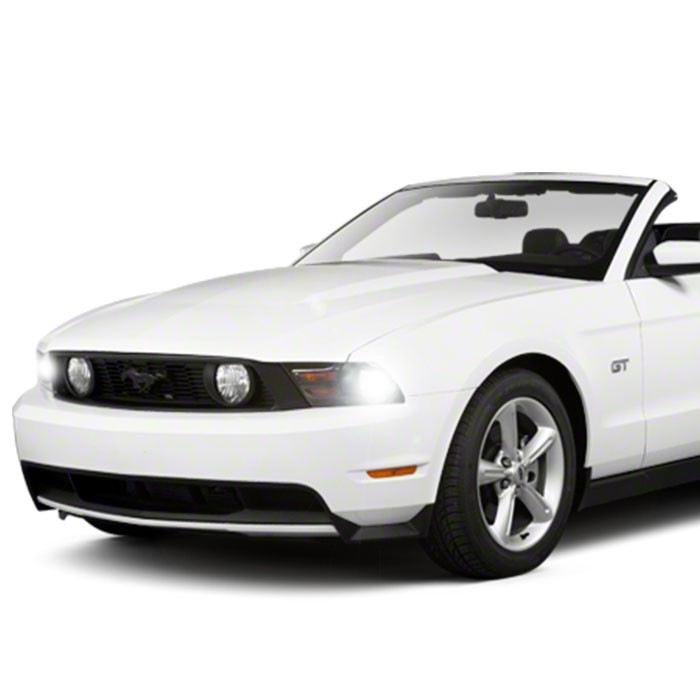 Ford Gt 2014 Price: 2005-2014 Mustang GT Diode Dynamics Bi-Xenon HID Headlight