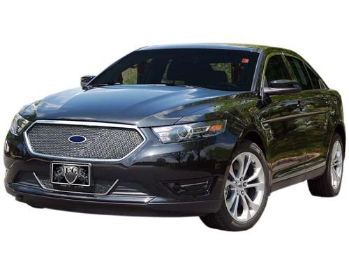 2016 Ford Taurus Sho >> 2013-2016 Taurus SHO E&G Classics Black Ice Fine Mesh ...