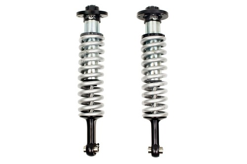 2009-2013 F150 4WD FOX Shocks 2.5 Factory Series Front Coilovers