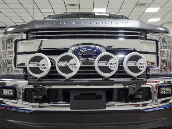 20 S Series Single Row Led Light Bar together with Watch besides Toyota Prado Modified Special Edition besides 440625 together with 291838536117. on raptor led grill lights