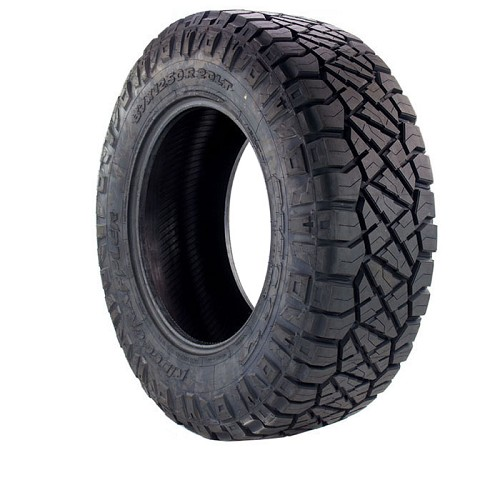 nitto ridge grappler m t a t hybrid radial tire nit217 030. Black Bedroom Furniture Sets. Home Design Ideas